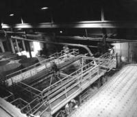 HEA2-60 - Phụ gia tăng năng suất nghiền, tăng độ linh động cho xi măng nghiền